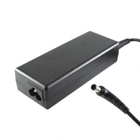 Sony Vaio VGN-FZ laptop töltő 90W, utángyártott