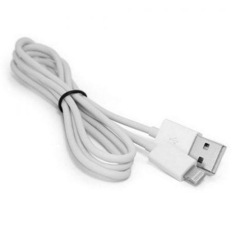 Lightning - USB2.0 kábel 1.0m, fehér