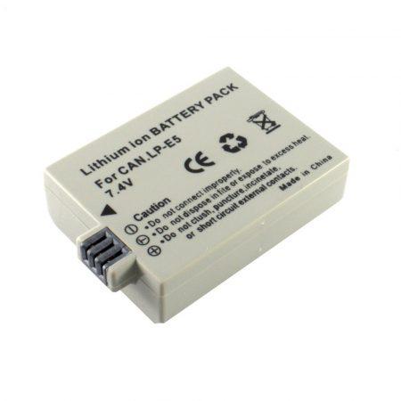 Canon LP-E5 akkumulátor