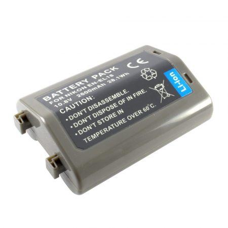 Nikon EN-EL18 akkumulátor