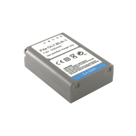 Olympus BLN-1 akkumulátor