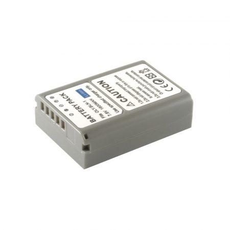 Olympus BLN-1 akkumulátor 1600mAh, utángyártott
