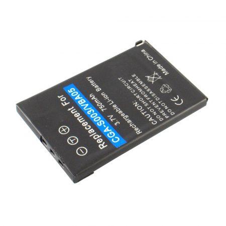 Panasonic CGA-S003 akkumulátor
