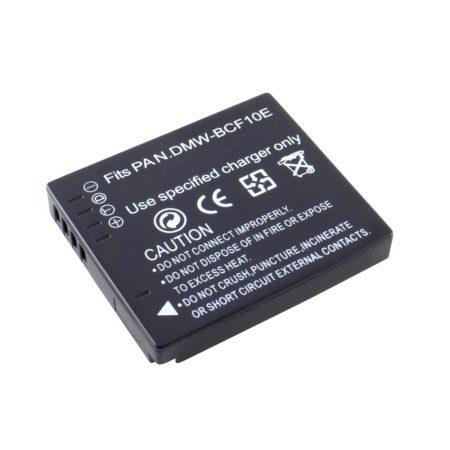 Panasonic DMW-BCF10E akkumulátor