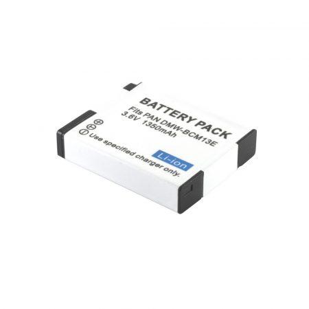 Panasonic DMW-BCM13E akkumulátor