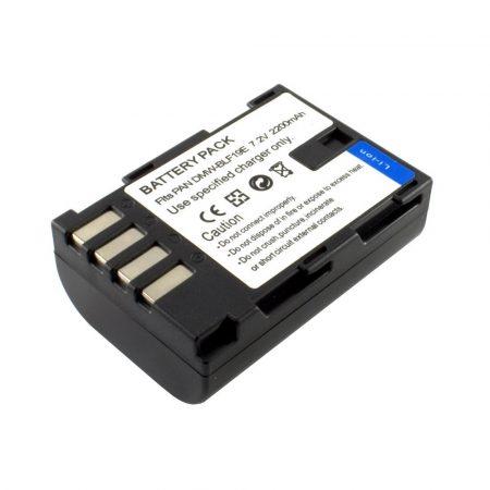 Panasonic DMW-BLF19 akkumulátor