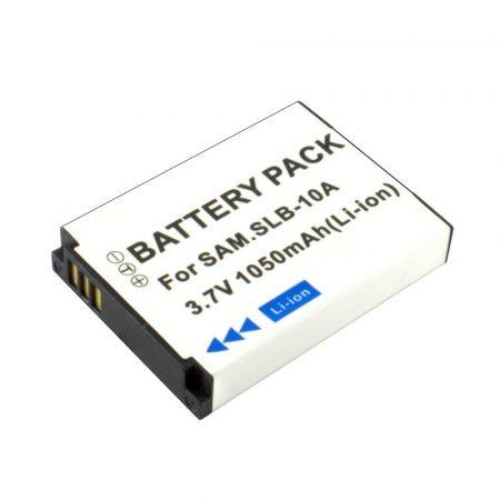Samsung SLB-10A akkumulátor