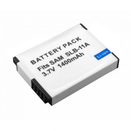 Samsung SLB-11A akkumulátor