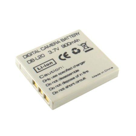 Sanyo DB-L20 akkumulátor