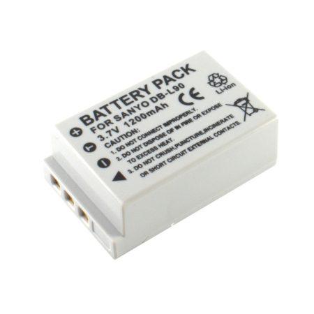 Sanyo DB-L90 akkumulátor