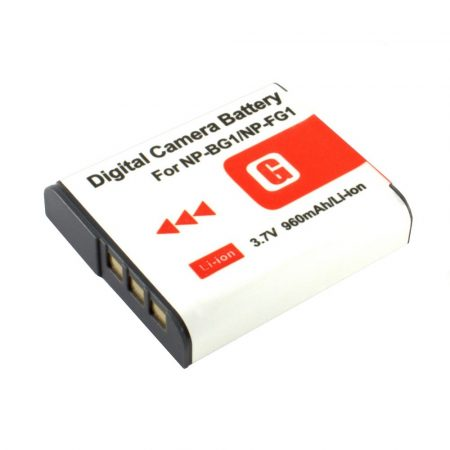 Sony NP-BG1 akkumulátor