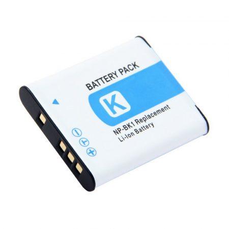 Sony NP-BK1 akkumulátor