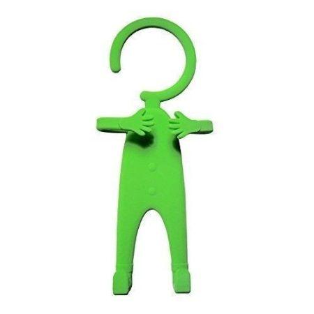 LAZY, a mindent tudó mobiltartó, zöld