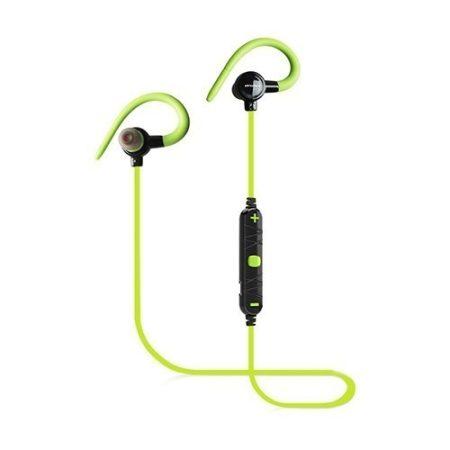 Awei A620BL Bluetooth sport headset, zöld