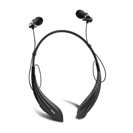 Awei A810BL sztereó Bluetooth headset, fekete