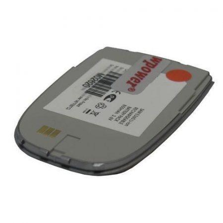 Samsung SGH-E360 akkumulátor 850mAh utángyártott