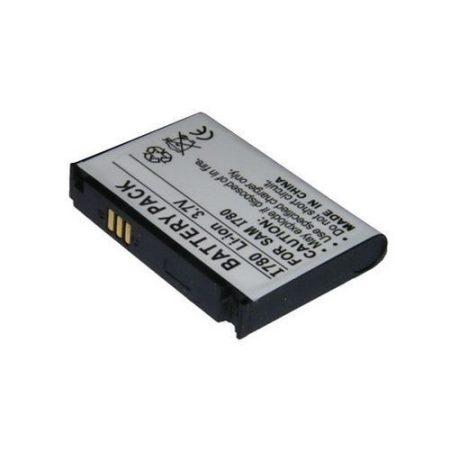 Samsung SGH-i780 akkumulátor 1100mAh utángyártott