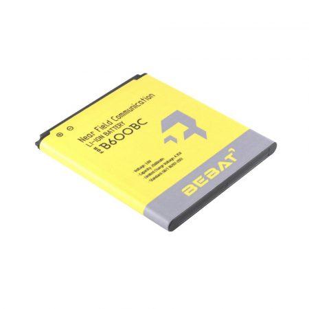 Samsung Galaxy S4 NFC akkumulátor 2600mAh, utángyártott