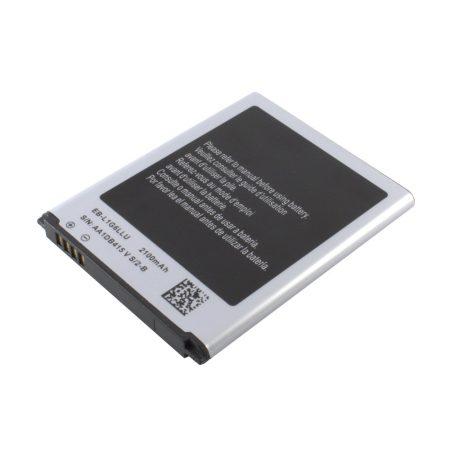 Samsung Galaxy S3 NFC akkumulátor 2100mAh, utángyártott