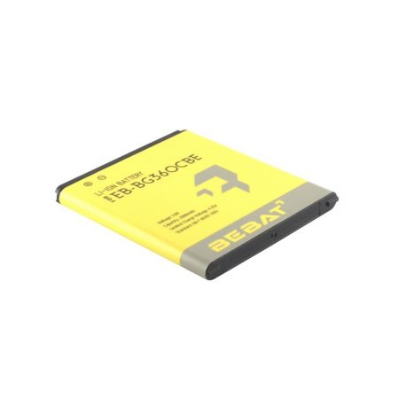 Samsung Galaxy Core Prime akkumulátor 2000mAh, utángyártott