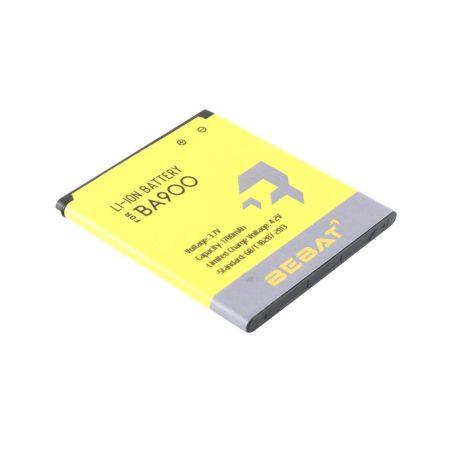 Sony Xperia L akkumulátor 1700mAh, utángyártott