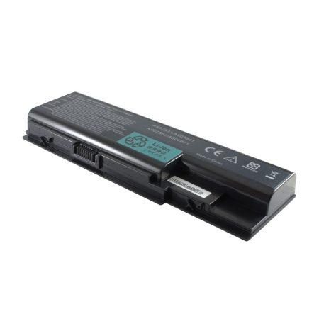 Acer AS07B31 laptop akkumulátor 5200mAh, 14.4V, utángyártott