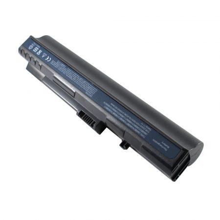 Acer UM08B71 akkumulátor 4400mAh, fekete