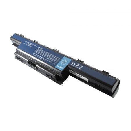Acer AS10D75 akkumulátor 6600mAh, utángyártott