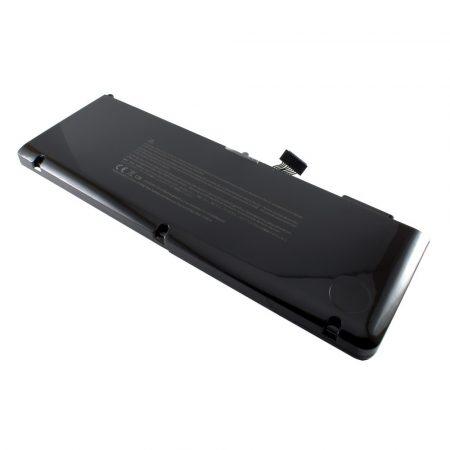 Apple A1382 laptop akkumulátor 4400mAh, utángyártott