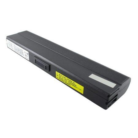 Asus A32-F9 laptop akkumulátor 4400mAh, utángyártott