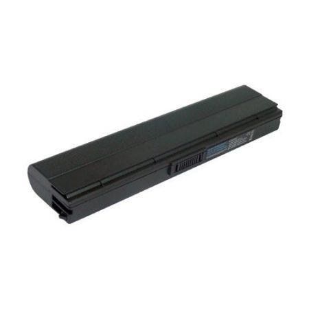 Asus A32-U6 laptop akku 5200mAh, utángyártott