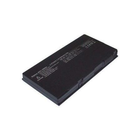 Asus AP21-1002HA laptop akkumulátor 4200mAh, fekete, utángyártott