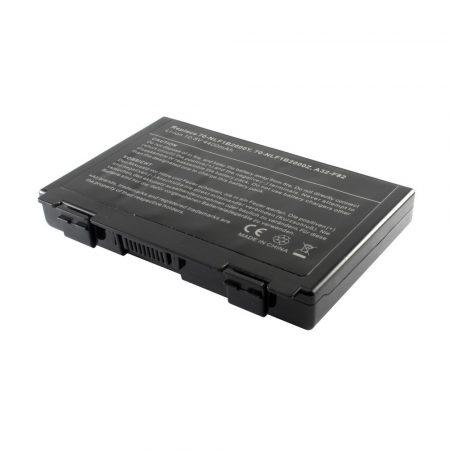 Asus A32-F82 laptop akkumulátor 4400mAh, utángyártott