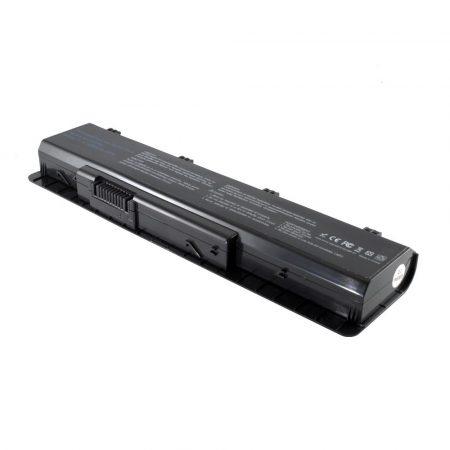 Asus A32-N55 laptop akkumulátormulátor, 5200mAh utángyártott