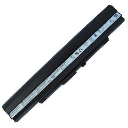 Asus A32-U53 laptop akkumulátor 5200mAh utángyártott