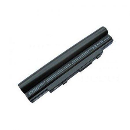 Asus A32-U80 laptop akkumulátor 4400mAh, fekete, utángyártott