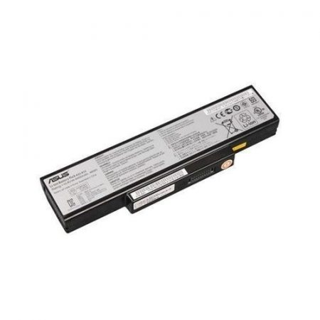 Asus A32-K72 laptop akkumulátor 4400mAh, gyári