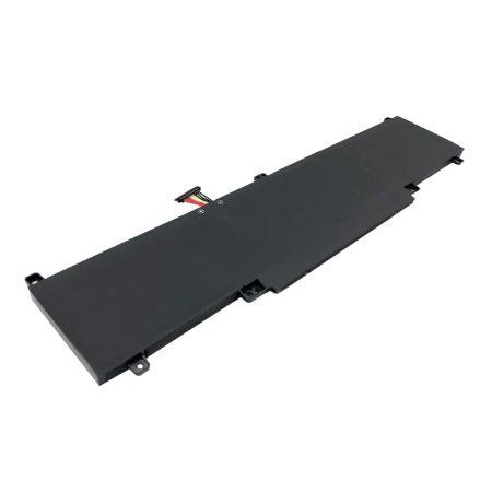 Asus C31N1339 laptop akkumulátor 4300mAh, gyári