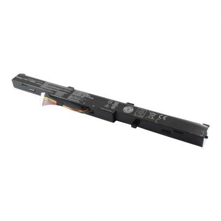 Asus A41N1501 laptop akkumulátor 3200mAh, utángyártott