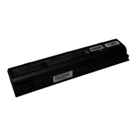HP 367759-001 laptop akkumulátor 5200mAh utángyártott