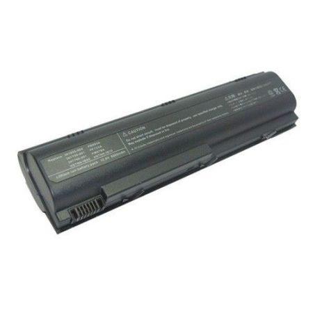 HP 367759-001 laptop akkumulátor 8800mAh utángyártott