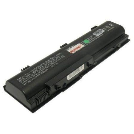 Dell HD438 akkumulátor 5200mAh, utángyártott