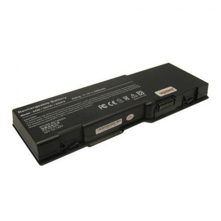 Dell GD761, RD859 laptop akkumulátor 5200mAh utángyártott
