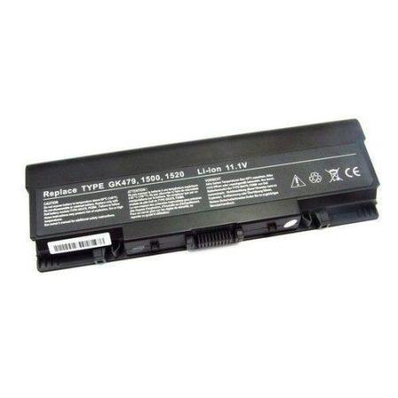Dell GK479 laptop akkumulátor 7800mAh utángyártott