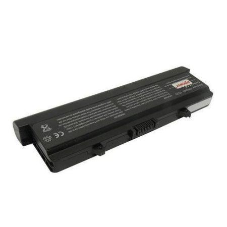 Dell 312-0625 laptop akkumulátor 7800mAh utángyártott