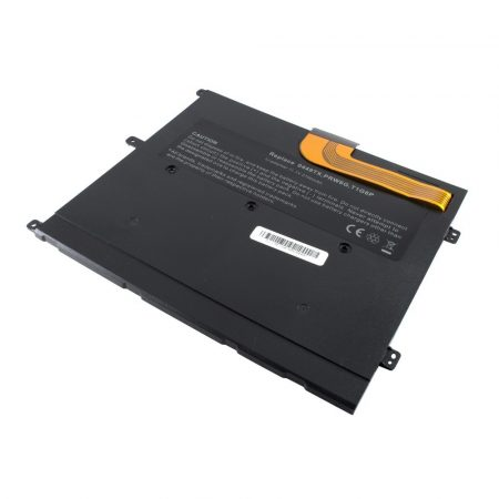 Dell T1G6P akkumulátor 2700mAh, utángyártott