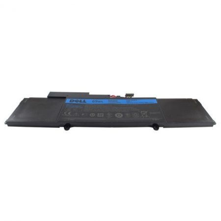 Dell 4RXFK laptop akkumulátor 4800mAh eredeti