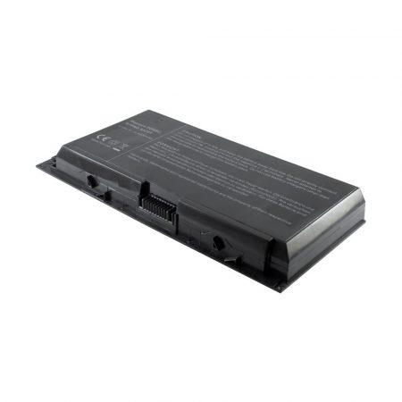 Dell 0FVWT4 laptop akkumulátor 4400mAh, utángyártott