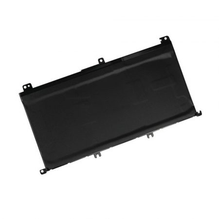 Dell 357F9 laptop akkumulátor 6333mAh, gyári