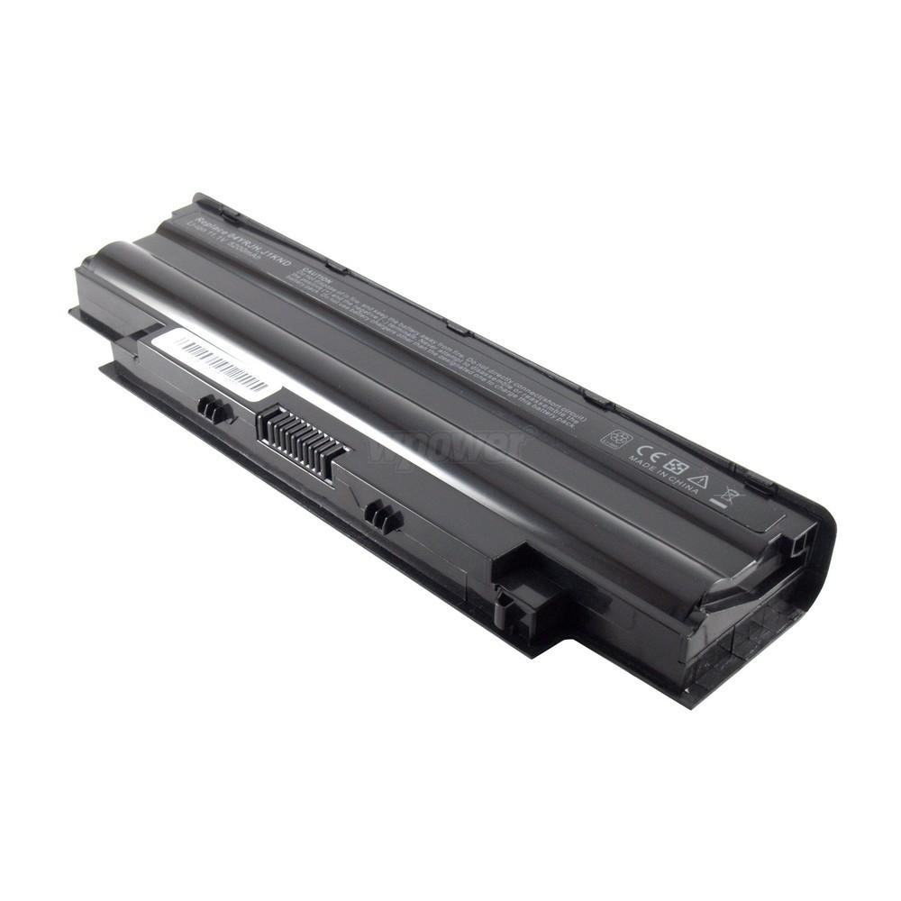 7d2b6a0eab09 Dell Inspiron N7010 laptop akkumulátor 5200mAh, utángyártott